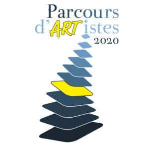 Parcours d'Artistes 2020, une exposition en ligne