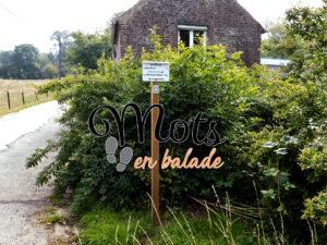 """""""Mots en Balade"""" - Quand l'Art se promène..."""