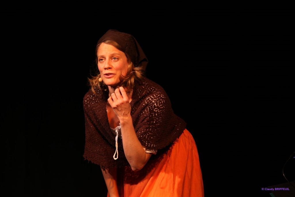 """""""Cabaret !"""" – Formation Théâtre, Texte et Chant"""