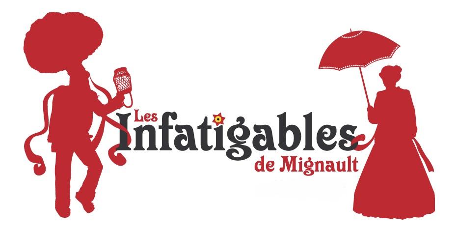 "Gilles ""Les infatigables"""