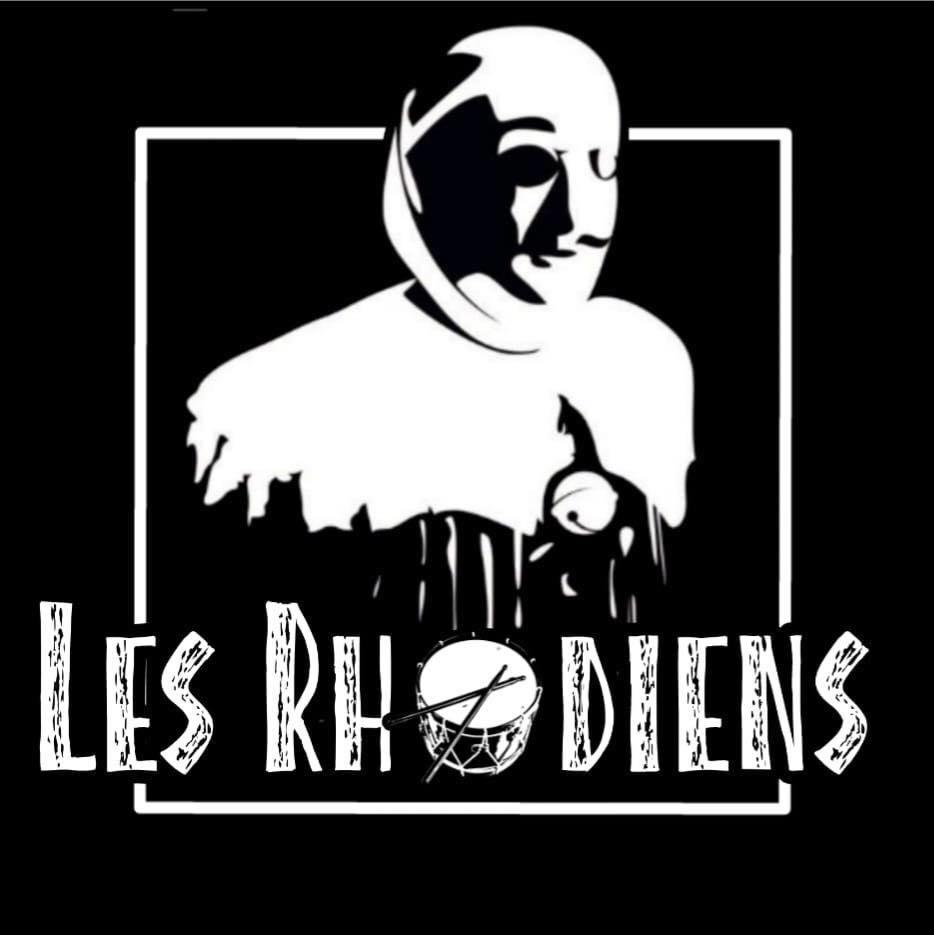 Les Gilles rhodiens