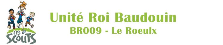Unité scoute Roi Baudouin