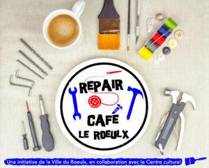 Repair Café : appel aux bénévoles