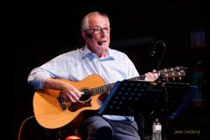 Conférence en chansons > Claude Duray chante Brassens
