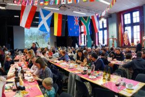 Tables du Monde 2019 (Festival du Roeulx et d'Ailleurs)