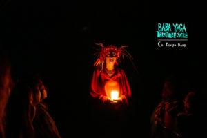 Baba Yaga - Territoire sacré (Cie Renard Noire)