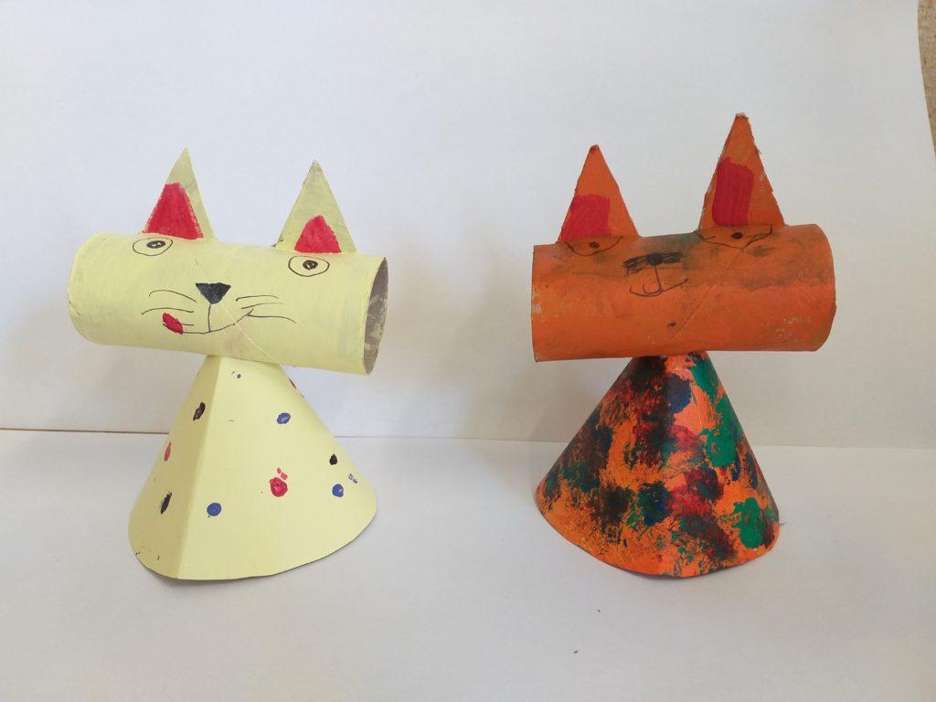 Atelier Touchatou > 6-12 ans