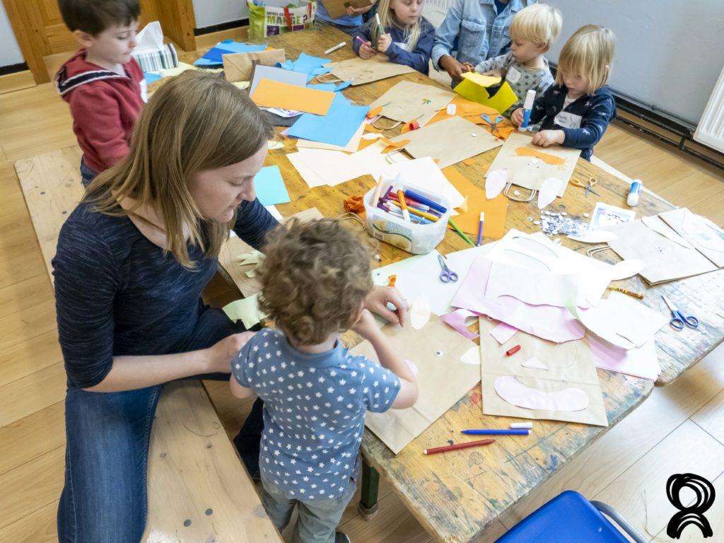 """Atelier """"Zanimos créatifs"""" > 6-10 ans"""