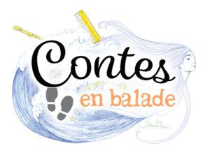 """""""Contes en Balade"""" - L'ondine et l'étang"""